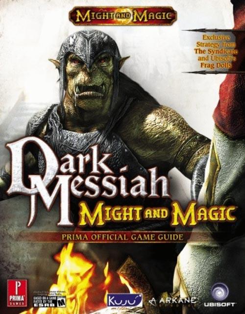 Dark Messiah of Might & Magic (2006/Repack) R.G Mechanics