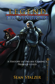 Avari Press - Legend of the Syndicate